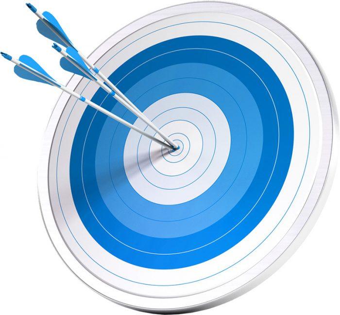 AutoDo-Zielscheibe